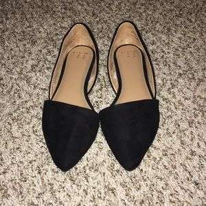 NWOT A New Day Flats